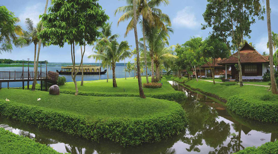 BLOG IMAGE KUMARAKOM LAKE RESORT