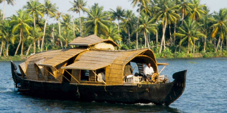 Best Kerala Tour Packages from Chennai