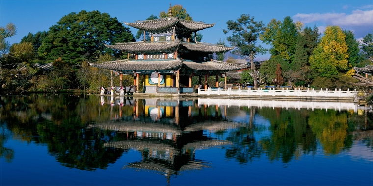 Best China Tour Packages from Chennai