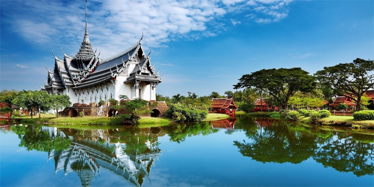 Best Thailand Tour Packages from Chennai