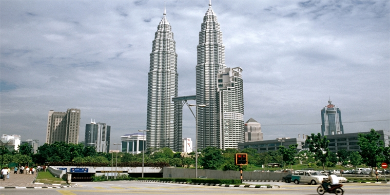 Best Malaysia Tour Packages from Chennai