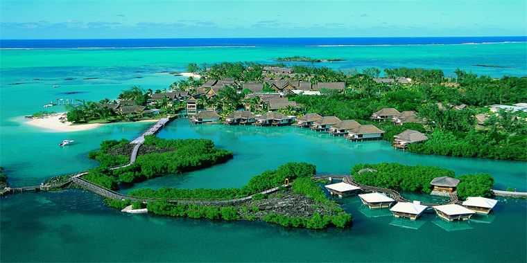 Best Mauritius Honeymoon Tour Packages from Chennai