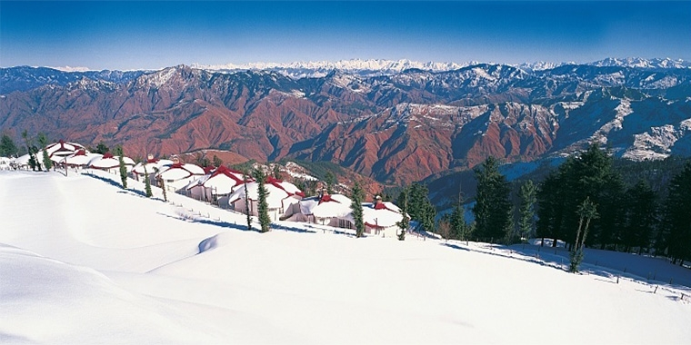 Best Himachal Tour Packages from Chennai