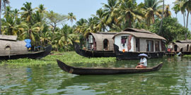 KERALA Tour-Package