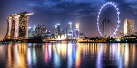 SINGAPORE & MALAYSIA Tour-Package