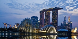 SINGAPORE Tour-Package