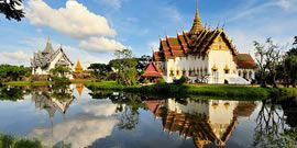 THAILAND INTERNATIONAL Tour-Package