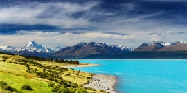 NEW ZEALAND Tour-Package