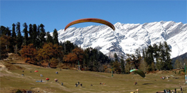 HIMACHAL PACKAGE Tour-Package