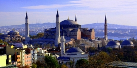 Turkey Tour-Package