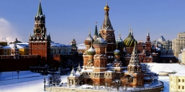 RUSSIA Tour-Package